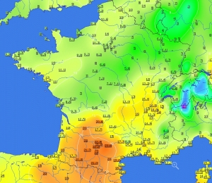 Observations France